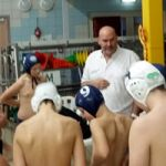Waterpoloclinic Jannes Schuiling